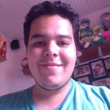 Andres User Profile