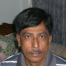 Profil utilisateur de Shahidul