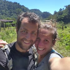 Amy User Profile