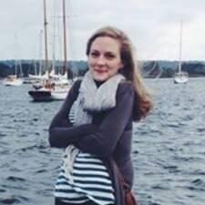 Kayla Beth felhasználói profilja