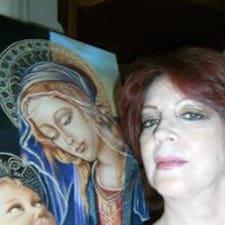 Maria Elena es el anfitrión.