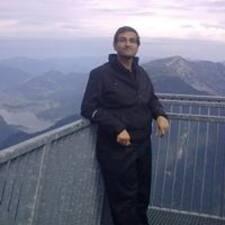 Gopal User Profile