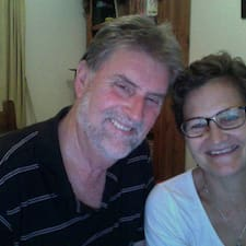 Pam And Paul User Profile