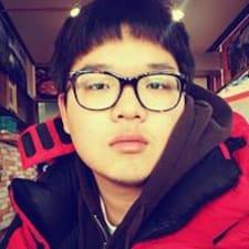 Profil korisnika Soonwook