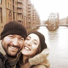 Profilo utente di Paola&Giuseppe
