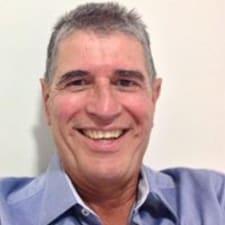 Carlos Luiz User Profile