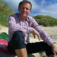 Profil utilisateur de Ernst