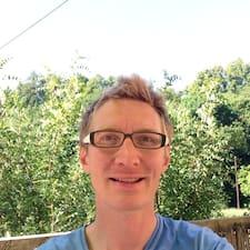 Perfil de l'usuari Benedikt