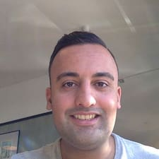 Baheer Kullanıcı Profili
