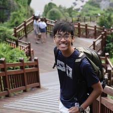Profil utilisateur de Wei Chiang