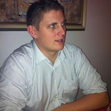 Profilo utente di Jean-Martin