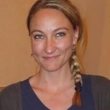Профиль пользователя Camilla Strandgaard