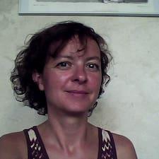 Nutzerprofil von Céline