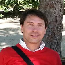 Enrique님의 사용자 프로필