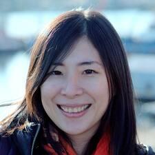 Yunju User Profile