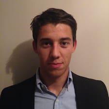 Profil utilisateur de Jean-Manuel