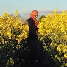 Qatrun Nadhrah User Profile