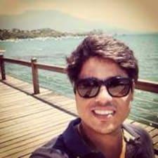 Profil utilisateur de José Guilherme