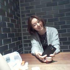 Myung Eun User Profile