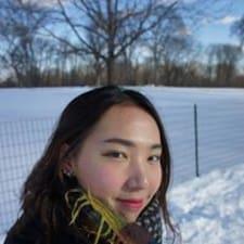 Profil utilisateur de Hui Jeong