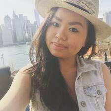Ai-Mei User Profile