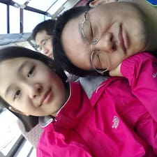 Profil utilisateur de Chul Su