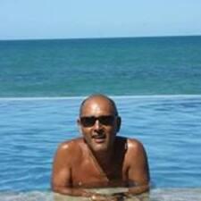 Profil korisnika Carlos E