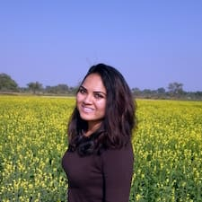 Kshipra User Profile