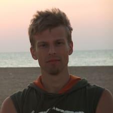 Evgeny Kullanıcı Profili
