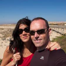 โพรไฟล์ผู้ใช้ Beatrice & Maxime