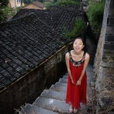 Profilo utente di Xi