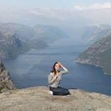 Profil utilisateur de Kahina-H@Hotmail.Fr