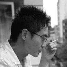 Seungsik User Profile