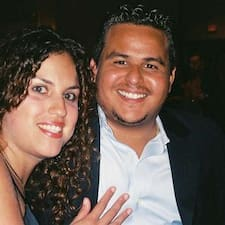 Andres & Melissa