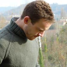 Matthieu User Profile