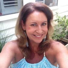 Marise felhasználói profilja