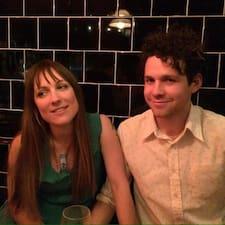 Michael & Susy es el anfitrión.