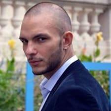 Profil utilisateur de Julien