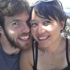 Jasmin And Adrien User Profile