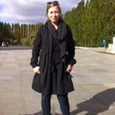 Profil korisnika Eveline