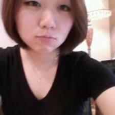 Профиль пользователя Jihyun