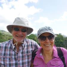 Betty & Robert User Profile