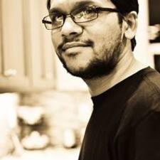 Profil utilisateur de Priyank