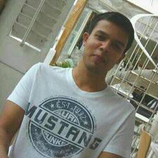 Advaith User Profile