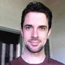 Profil utilisateur de Jarred