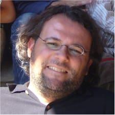 Gil User Profile