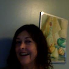 Profil utilisateur de Peggy