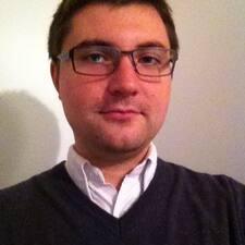 Iulian User Profile
