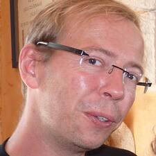 Profil utilisateur de Francois