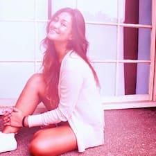 Tatia User Profile
